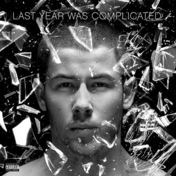 Amazon €15.99 - Nick Jonas Last Year Was Complicated (Deluxe 2016 CD) http://amzn.to/294vRZw