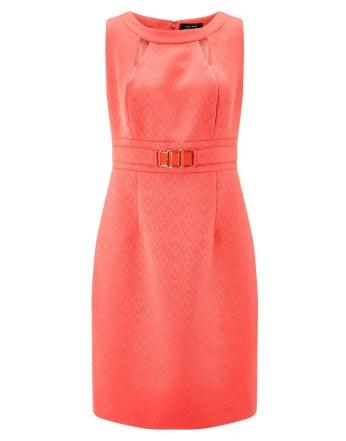 Tahari @ Next €177 - Belted Jacquard Dress http://ie.nextdirect.com/en/gl6690s1#L41103