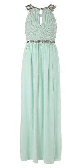 Tfnc @ Next €111 - Embellished Detail Maxi Dress http://ie.nextdirect.com/en/glf60s1#L42173