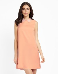 Yumi €78/£60 - Lace Collar Party Dress http://bit.ly/28JALN1
