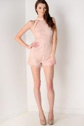 Dresses.ie €31.50 - High Neck Eyelash Lace Playsuit https://www.dresses.ie/separates-high-neck-eyelash-lace-playsuit-S026388/