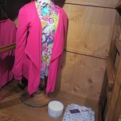 Killer Fashion Magee 1866 #BreakfastAtMagee Nirina Plunkett
