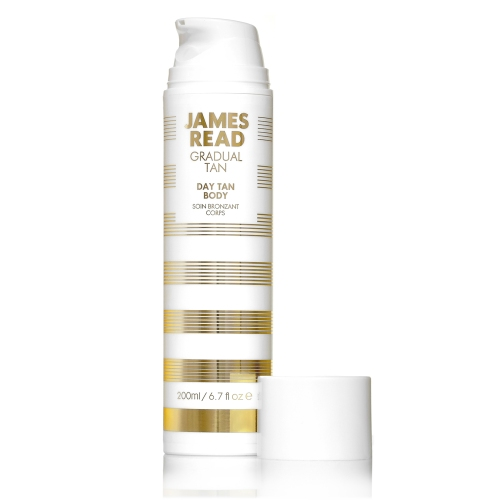 James Read Gradual Day Tan Body