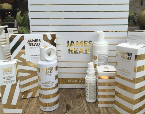 James Read Tan Killer Fashion Nirina