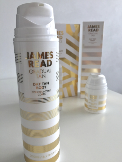 Killer Fashion James Read Tan review2