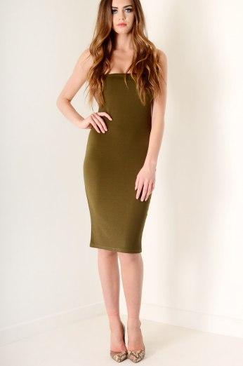 Dresses.ie €12.50 - Bandeau Bodycon https://www.dresses.ie/dress-bandeau-bodycon-D176368/