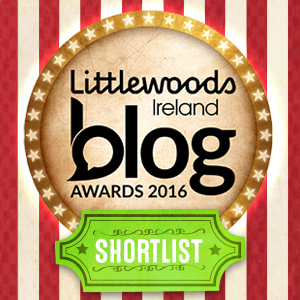 Littlewoods Blog Awards 2016 Shortlist