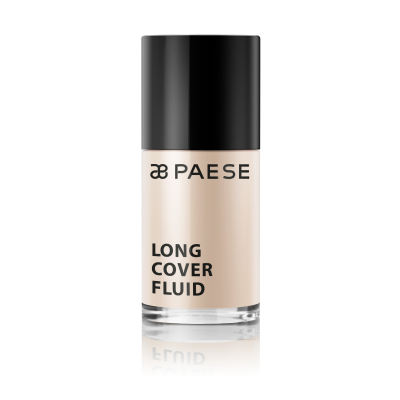 Paese Long Cover Fluid Foundation