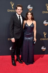 Ryan Piers Williams & America Ferrera