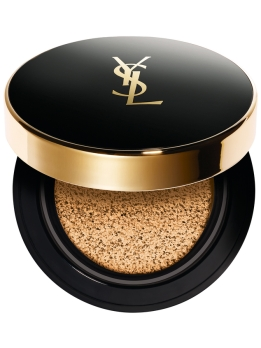 YSL €45 - Fusion Ink Cushion Foundation http://bit.ly/2gz9bW7