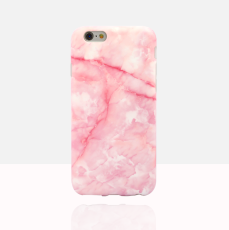 Coconut Lane £12.50 - Candyfloss iPhone Marble Case http://bit.ly/2ebvmVp