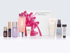 Estée Laduer £20 - Breast Cancer Awareness Beauty Box http://bit.ly/2efMNDw