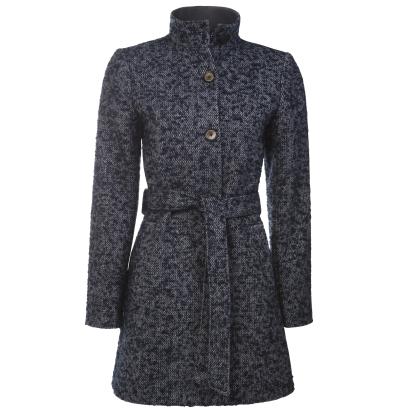 Magee 1866 €425 - Bouclé Tweed Owenea Coat http://bit.ly/2dqbLdP
