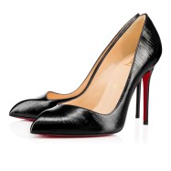 Christian Louboutin €515 - Corneille Patent Givree http://bit.ly/2gsB4l4