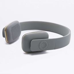 Urban Outfitters, €105 - Kreafunk aHEAD Headphones http://www.urbanoutfitters.com/uk/catalog/productdetail.jsp?id=5560379430001&category=GIFTS-TECH-EU