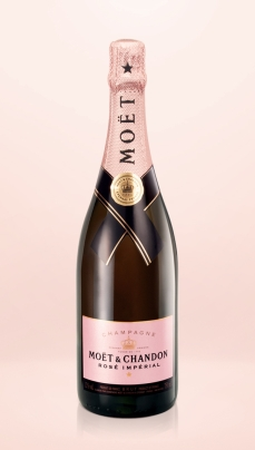 O'Briens Off License, Moët & Chandon NV Rosé Impérial, €64 http://bit.ly/1TDHHgy