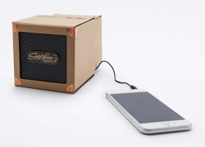 Urban Outfitters, €32 - Smartphone Speaker 2.0 http://bit.ly/2gIebaX