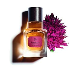 Nigritella Eau de Parfum 50ml, The Body Shop, €59.50