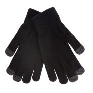 Debenhams, €15 - The Collection Black Touch Screen Knitted Gloves http://www.debenhams.ie/webapp/wcs/stores/servlet/prod_10052_10001_048010508760_-1