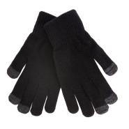 Debenhams, €15 - The Collection Black Touch Screen Knitted Gloves http://www.debenhams.ie/webapp/wcs/stores/servlet/prod_10052_10001_048010508760_-1