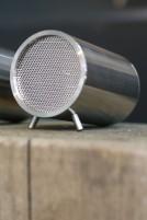 Rockett St George, €92.61 - Piet Hein Eek Tube Audio Series Bluetooth Speaker http://bit.ly/2gjHdiW