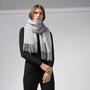 Warehouse, €51 - Wool Scarf http://www.warehouse-london.com/ie/accessories/wool-scarf/026780.html