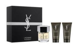 YSL, €59 - L'Homme EDT 60ML Body Deluxe Gift Set http://www.brownthomas.com/beauty/fragrance/men/ysl-lhomme-edt-60ml-body-deluxe-gift-set/70x2147xl6270100.html