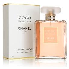 Chanel Coco Mademoiselle Eau de Parfum 50ml, €89 http://bit.ly/2EeJZTc