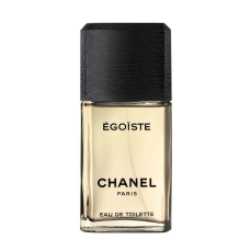 Chanel Égoïste Eau de Toilette 50ml, €58/£48 http://www.houseoffraser.co.uk/CHANEL+%C3%89GO%C3%8FSTE+Eau+De+Toilette+Spray+50ml/806001913,default,pd.html