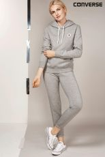 Converse Grey Hoody, €59 http://ie.nextdirect.com/en/g50686s1#982662