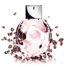Emporio Armani Diamonds Rose for Women Eau de Parfum 100ml, €81 http://www.brownthomas.com/beauty/fragrance/emporio-armani-diamonds-rose-eau-de-toliette-100ml/140x2161x281185.html