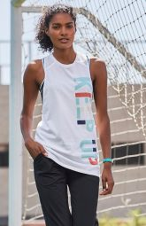 Next Graphic Vest with Mesh, €17 http://ie.nextdirect.com/en/g5022016s3#822019