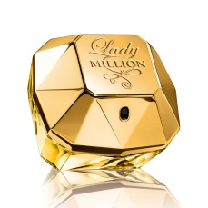 Paco Rabanne Lady Million Eau de Parfum 80ml, €77 http://www.theperfumeshop.com/Paco-Rabanne/Lady-Million/Eau-de-Parfum-for-her/p/31520EDPJU