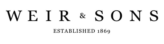 weir-sons-logo