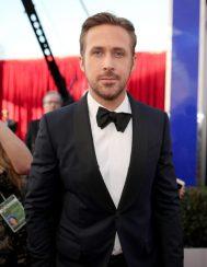 Ryan Gosling