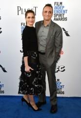 Amanda Peet & Hank Azaria