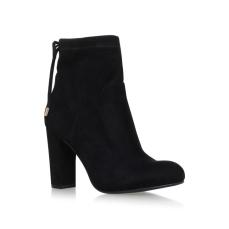 Carvela €90 - Pacey Black Mid Heel Ankle Boots http://bit.ly/2l0CSop
