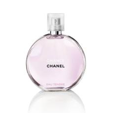 Chanel €105 - Chance Eau Tendre 100ml http://www.brownthomas.com/brands/chanel/ladies-fragrances/chance-eau-tendre/eau-de-toilette-spray-100ml/49x1794x126320.html