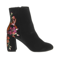 Office €82/£70 - Literally High Cut Boots http://bit.ly/2l0DcUo