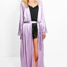 Boohoo - €22 Paige Maxi Lace Sleeve Kimono Robe http://ie.boohoo.com/paige-maxi-lace-sleeve-kimono-robe/NZZ99656.html?color=461