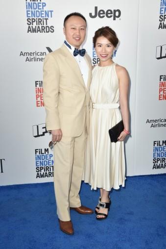 Sean & Jade Cao