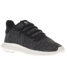 Adidas €94 - Core Tubular Shadow 3D Knit Trainers http://www.schuh.ie/womens/adidas-tubular-shadow-3d-knit-core-black-trainers/1920857260/