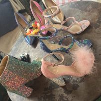 Killer Fashion Nirina #SchuhSS17-2