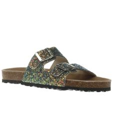 Schuh €31 - Pink & Green Hawaii Sandals http://www.schuh.ie/womens/schuh-hawaii-pink-and-green-sandals/1731129960/