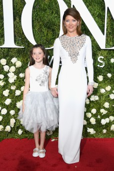 Grace Tracy & Norah O'Donnell