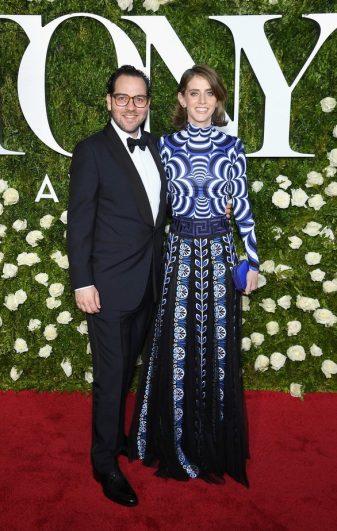 Sam Gold & Amy Herzog