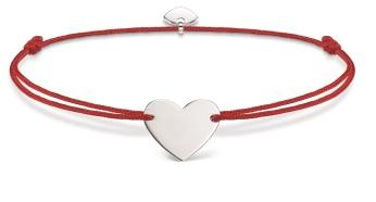 Thomas Sabo Little Secrets Red & Silver Heart, €35 http://bit.ly/2ttmFcl