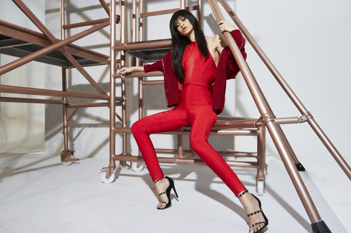 126aef5d8b3f When it comes to capsule collections, it's always interesting to see what  the high street retailers have to offer. Boohoo Premium was released with  an epic ...