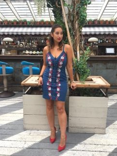 Killer Fashion Nirina Stella & Dot Dresses.ie-1