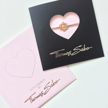 Killer Fashion Nirina Thomas Sabo Little Secrets